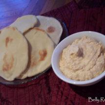 Daring Cooks Challenge