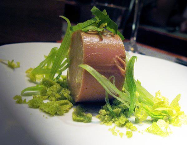 wd 50 foie gras