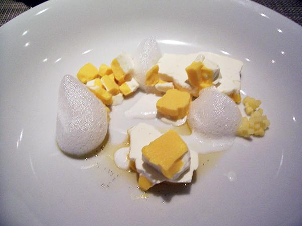 wd 50 mango ice cream