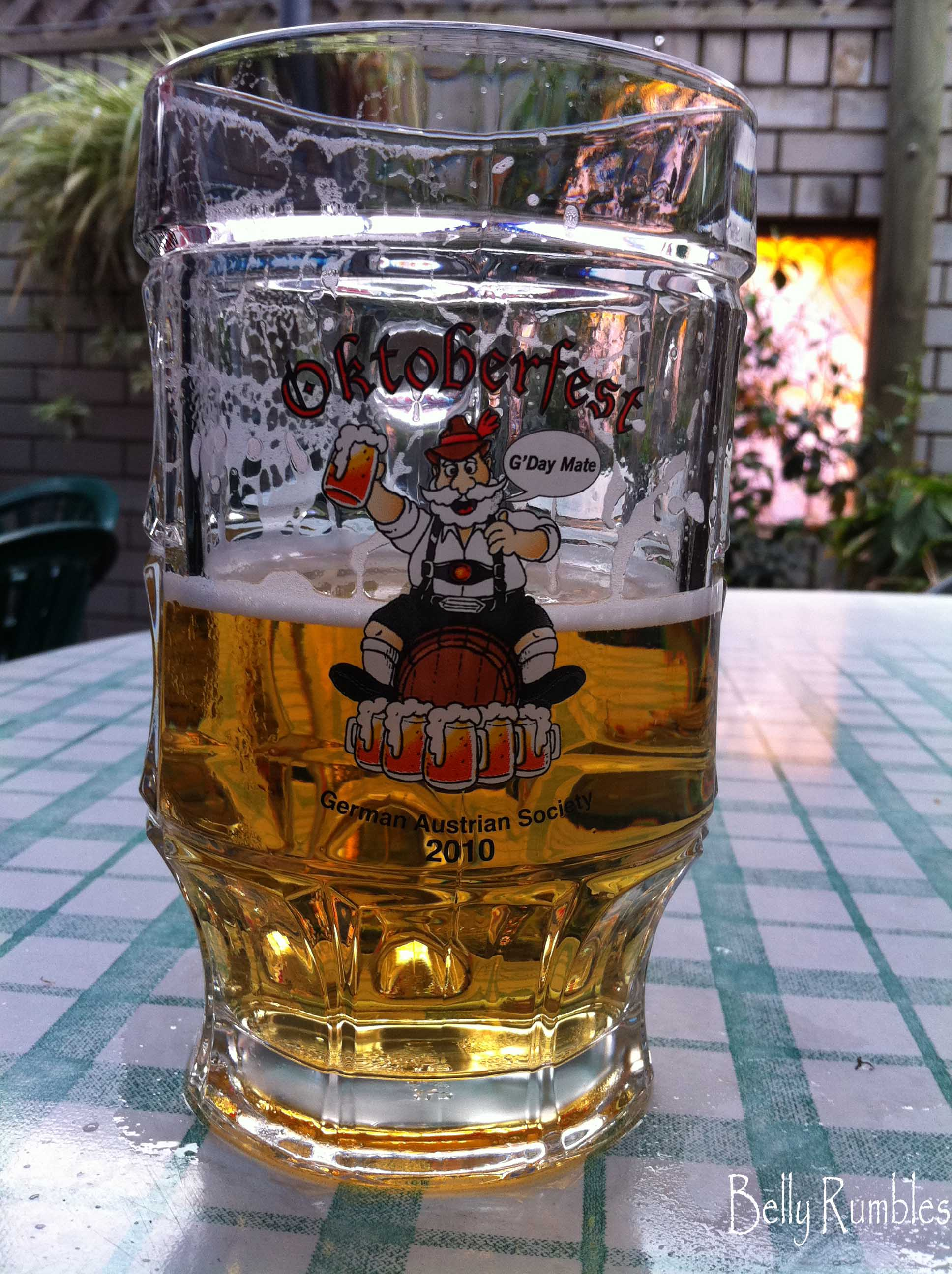 Oktoberfest – German Austrian Club