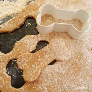 Chicken Liver Cookies