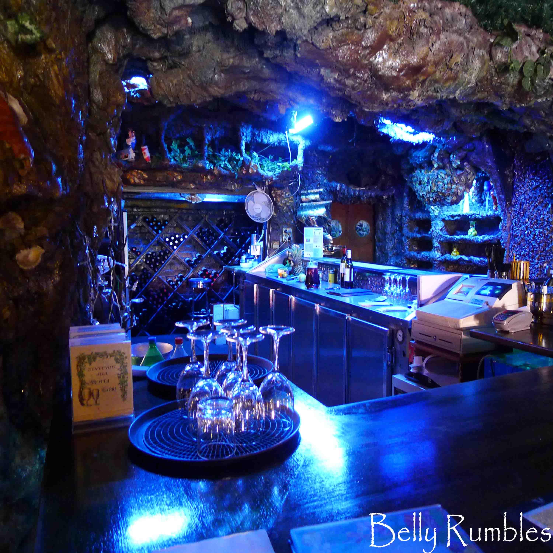 Grotta Capri – A unique Mother's Day {Closed}