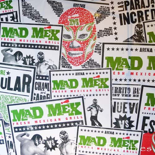 New Mad Mex on George St Sydney & VIP Party