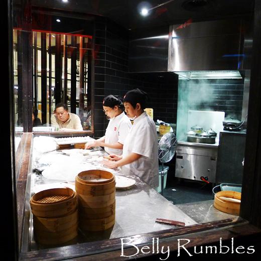 New Shanghai Chinese