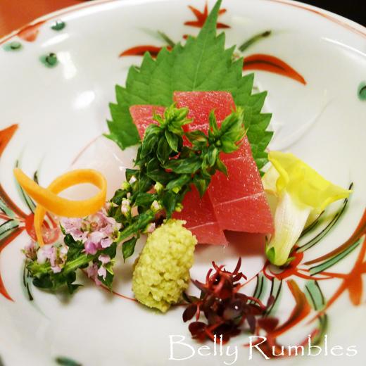 Monkushun-do Japanese BBQ & Chinzan-so Gardens Tokyo