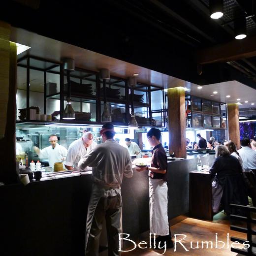 Sake Restaurant