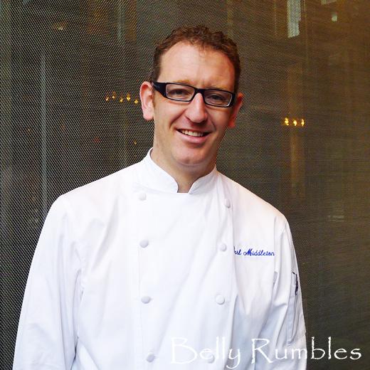 Glass Brasserie Breakfast – Sydney Hilton