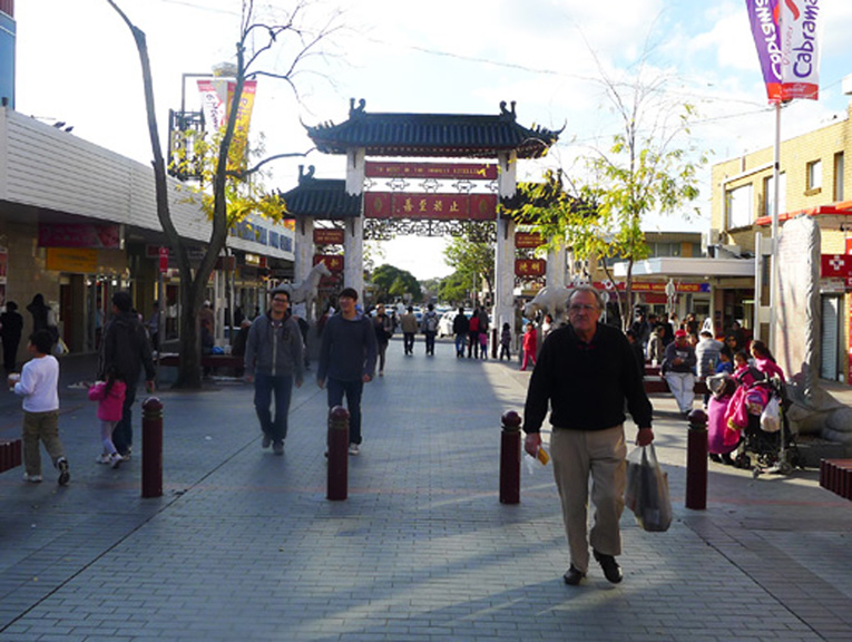 I Ate My Way Through Cabramatta with Mike Whitney