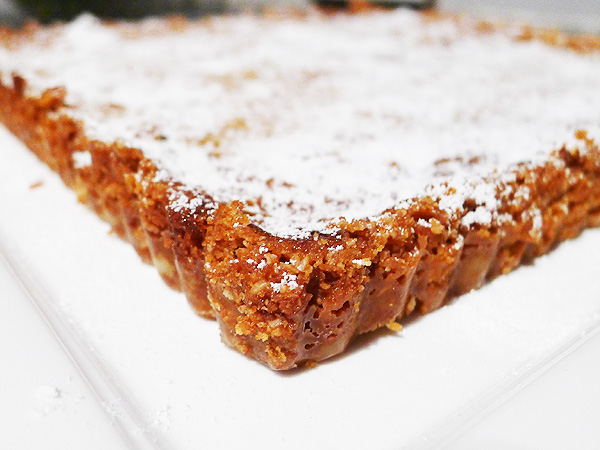 Momofuku Milk Bar's Crack Pie Recipe
