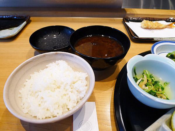 tenichi rice