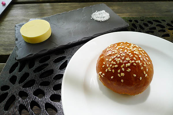 Lochiel House Bread Roll
