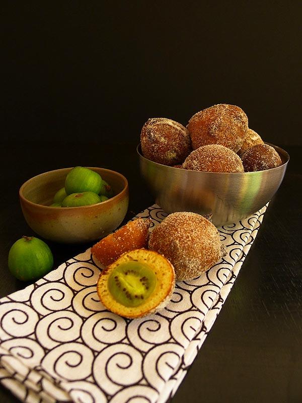 kiwiberry doughnuts 1