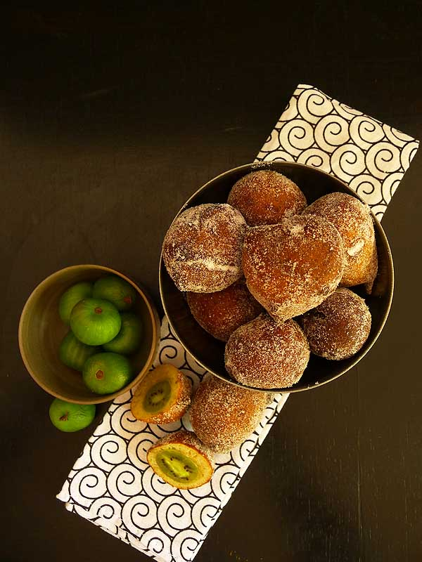 kiwiberry doughnuts 2