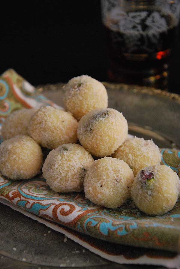 Coconut cardamom burfi recipe the sweet swap burfi 3 forumfinder Image collections
