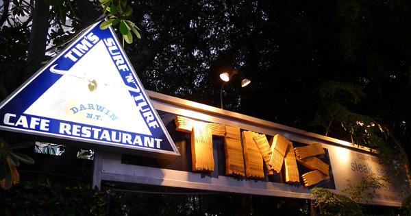Tim's Surf & Turf, Darwin & Win the Ultimate Date Night thanks to Berlei
