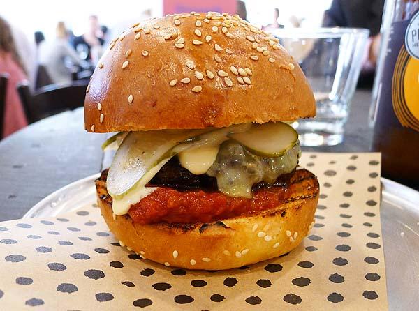 Chur Burger 2