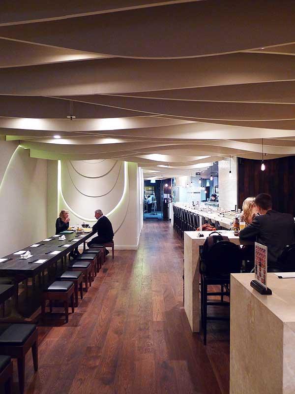Sushia Izakaya and Bar