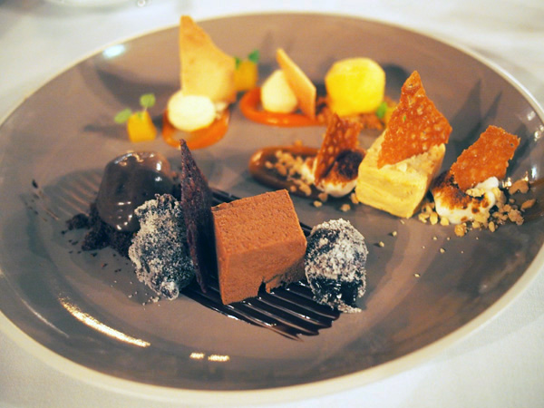 Emerson's Dessert
