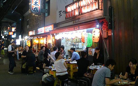 Matsu Sou, Ginza, Tokyo, Japan