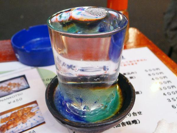 Matsu Sou sake