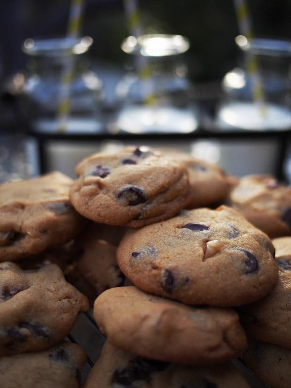 Brazil nut cookie recipe