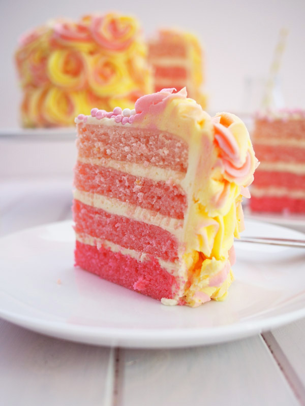 Pink Lemonade Cake Mix Recipes