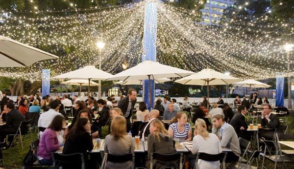 Good Food Month 2013, Sydney