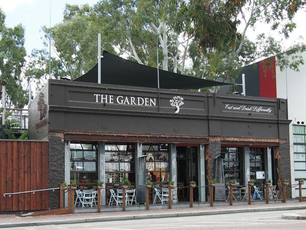 Teh Garden Leederville