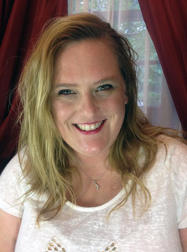 Sara McCleary