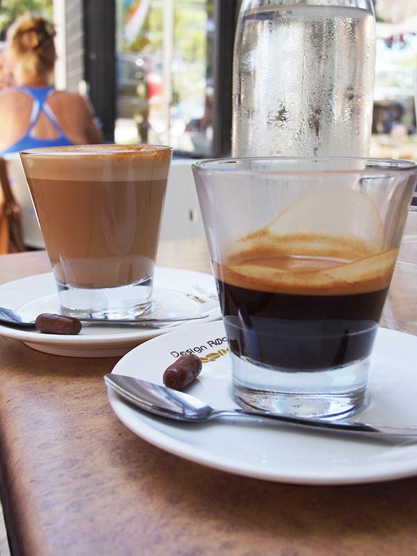 Post Box Cafe Coffee