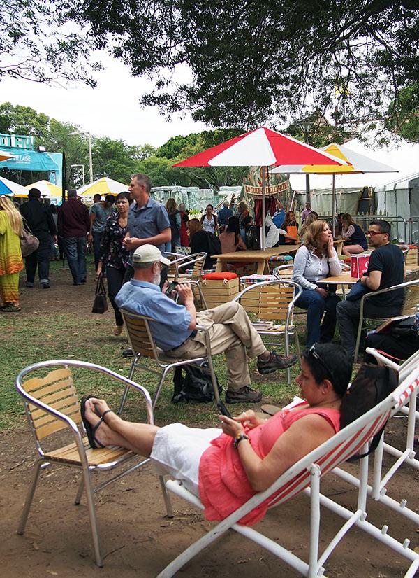 Festival Sydney 2014