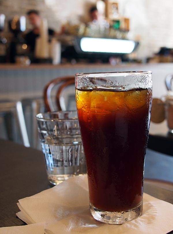 Brewtown Newtown Draft Coffee