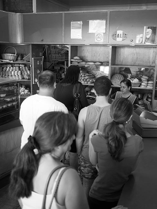 Haberfield Bakery