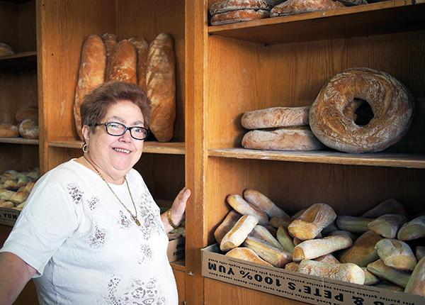 Cassaniti Bakery Haberfield