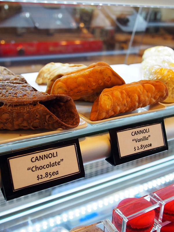 Rino Saffioti Chocolates