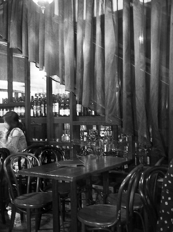 Stitch Bar Sydney