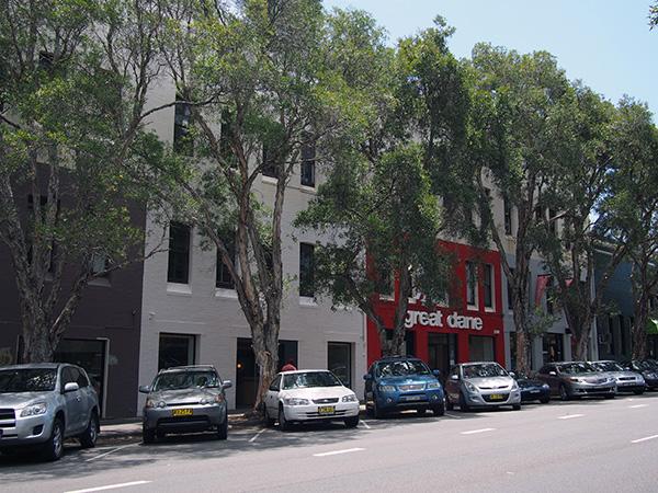 Three Williams Sydney