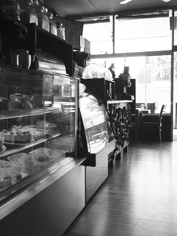 Cafe 2232 Sutherland