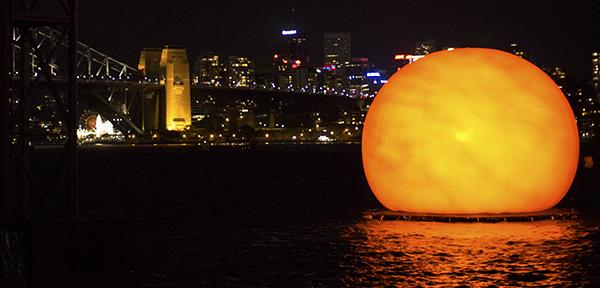 Madame Butterfly, Handa Opera on Sydney Harbour