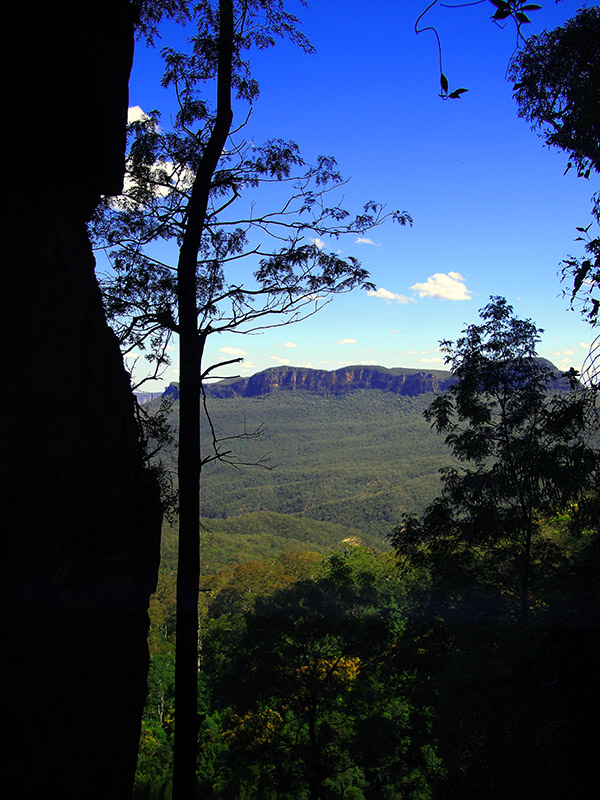 Scenic World Katoomba