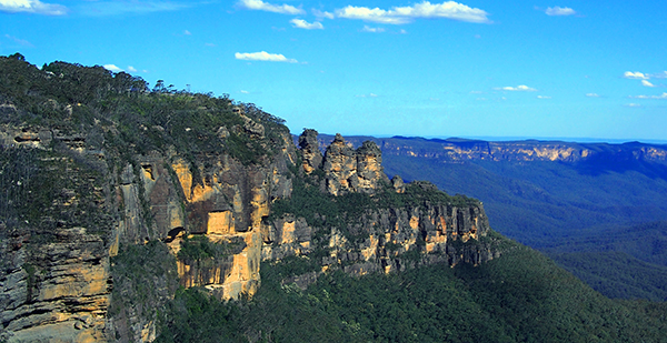 Scenic World, Katoomba