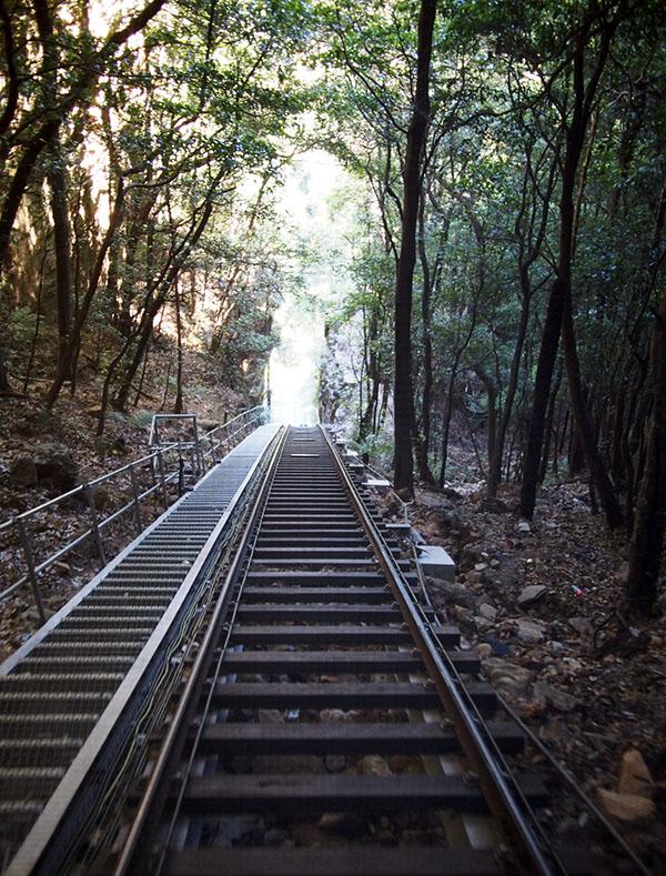 Scenic Railway Katoomba