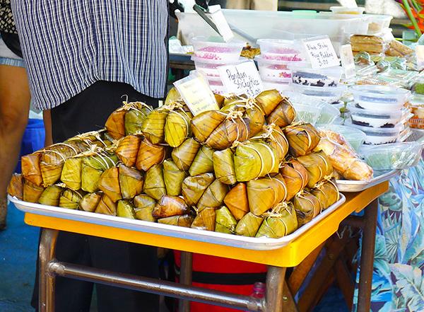 parap village markets