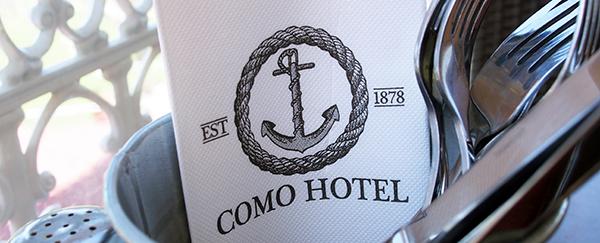 The Como Grill, Como