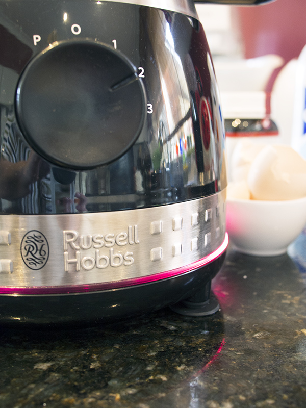 Russell Hobbs Colour Control Multi Food Processor