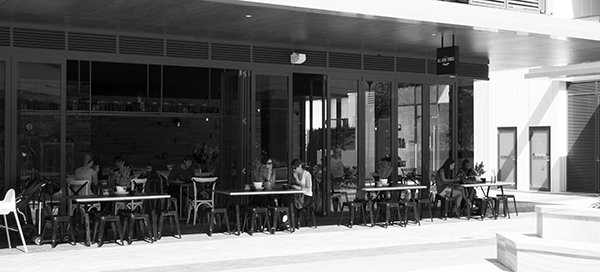 All Good Things Eatery, Kingsgrove