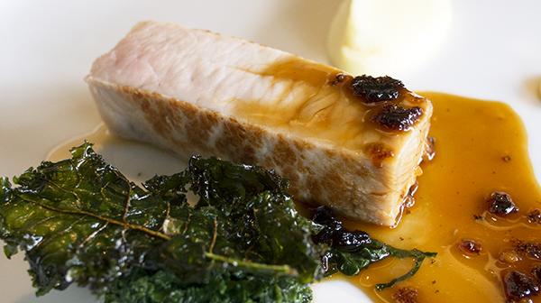 Aldi Seafood & Meat Degustation by Teage Ezard