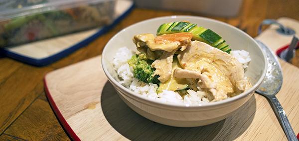 Eat Now, Thai Vintage, Sylvania + A Giveaway!
