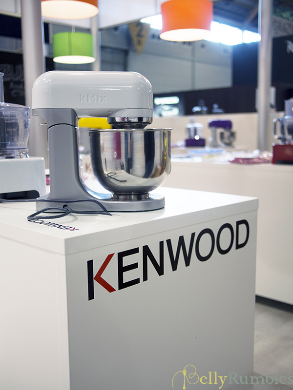 Kenwood Good Food & Wine Show