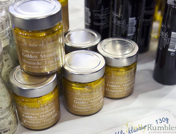 Gold Mustard